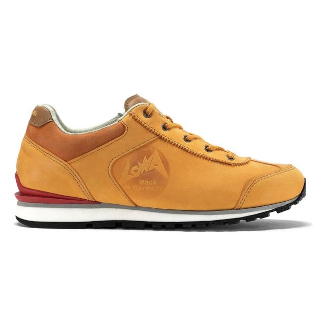 LOWA Boots - Tegernsee WS