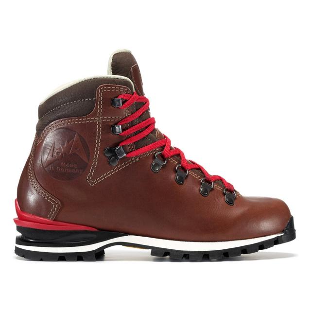 LOWA Boots - Wendelstein WS