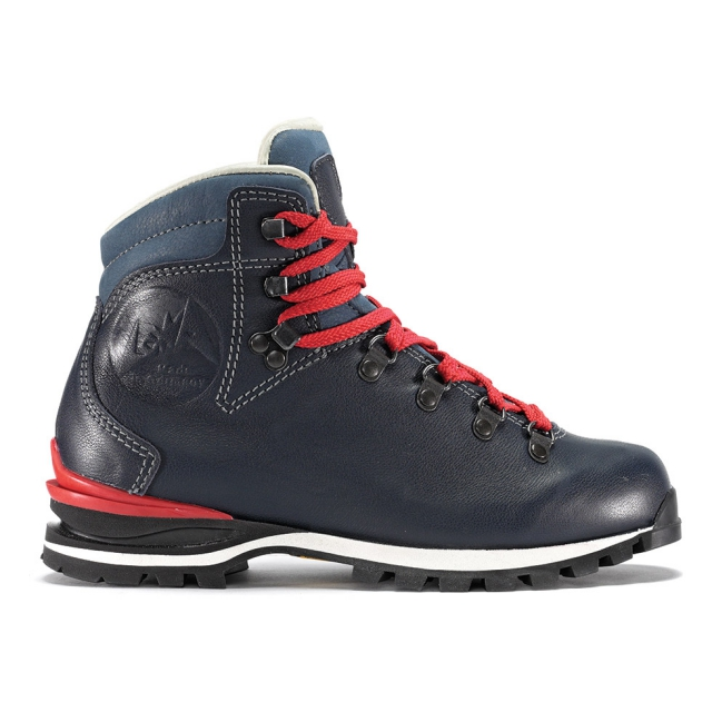 LOWA Boots - Men's Wendelstein WS