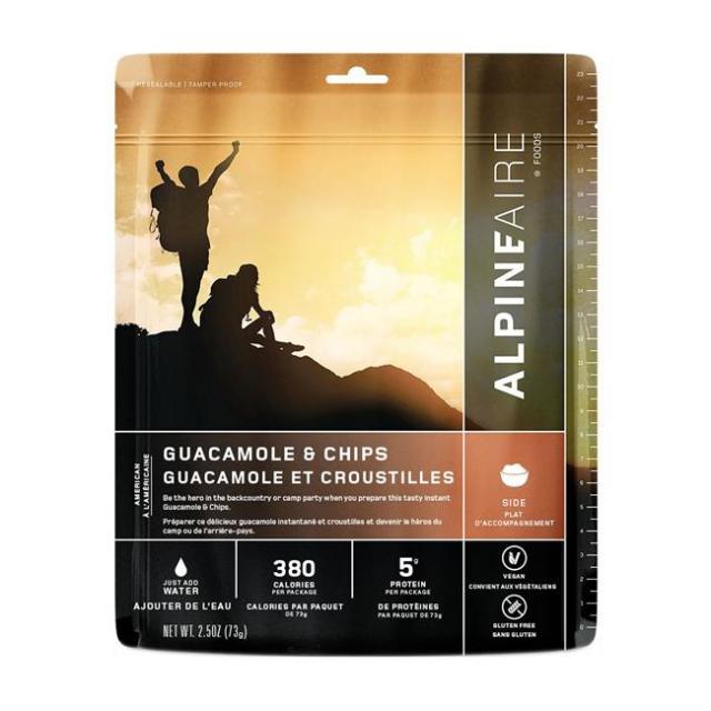 Katadyn - Guacamole & Chips