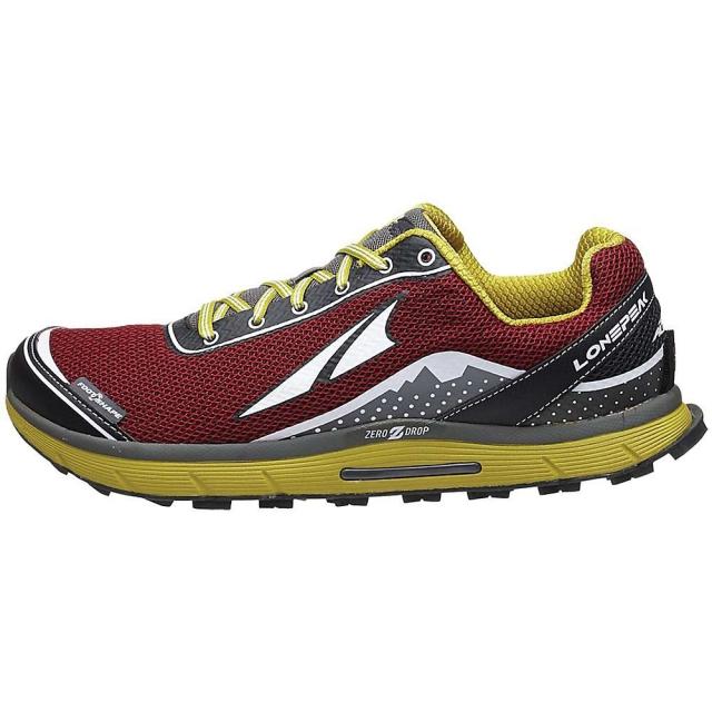 Altra - Men's Lone Peak 2.5 Shoe
