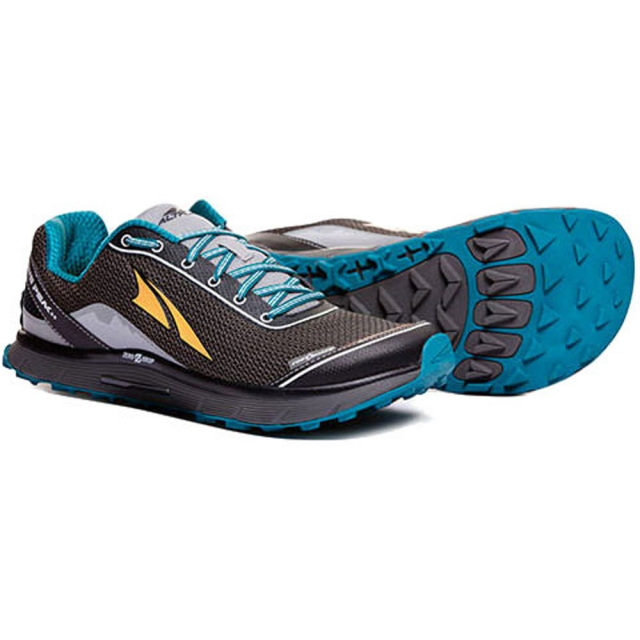 Altra - Lone Peak 2.5 Running Shoes Mens - Steel 9