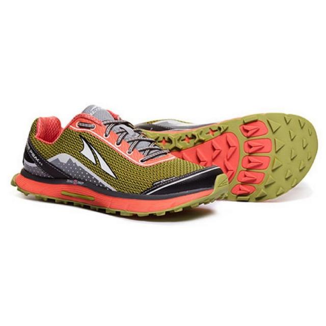 Altra - Women's Lone Peak 2.5 Running Shoes/Sneakers