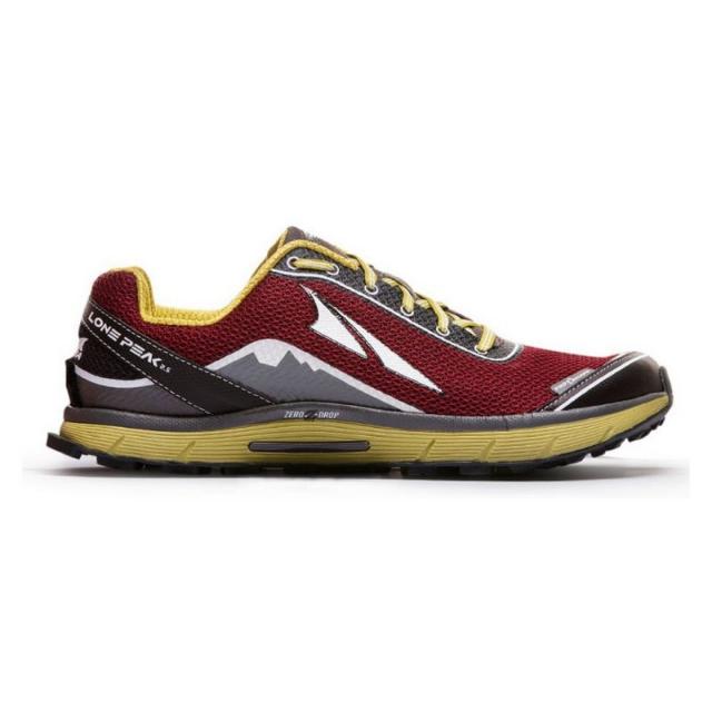 Altra - Men's Lone Peak 2.5 Running Shoes/Sneakers