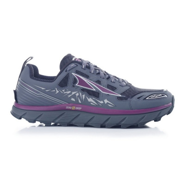 Altra - Women's Lone Peak 3.0 Trail Running Shoes