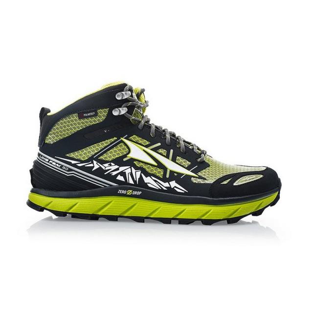 Altra - Men s Lone Peak 3.0 NeoShell Mid Shoes