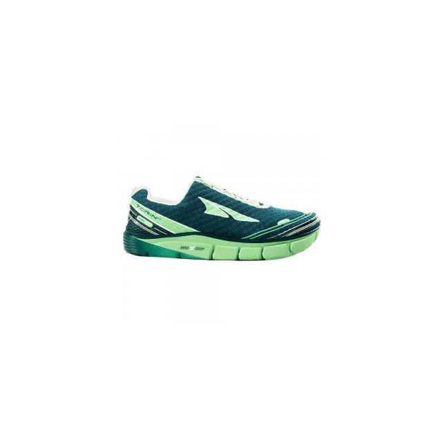 Altra - Torin 2 Running Shoe Women's, Hemlock, 6.5