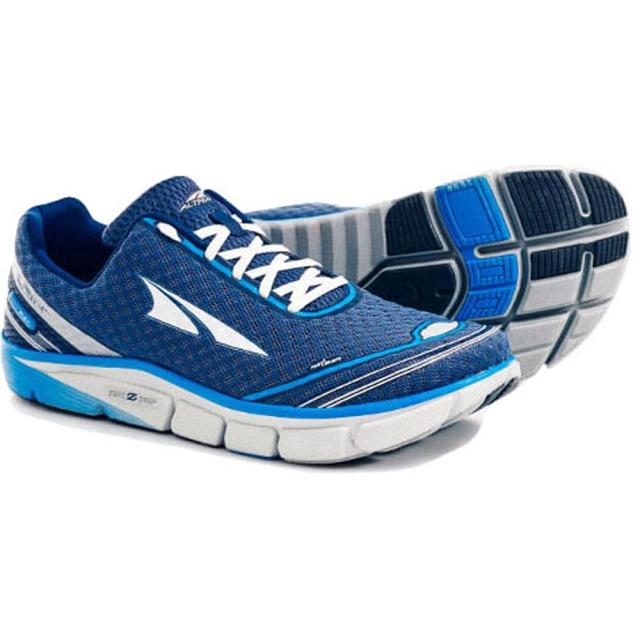 Altra - Torin 2.0 Running Shoes Mens - Insignia Blue 12