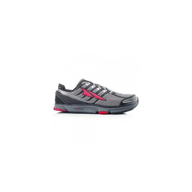 Altra - Provision 2.5 Running Shoe Men's, Black/Red, 10