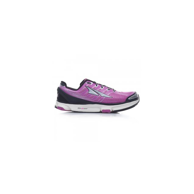 Altra - Provision 2.5 Running Shoe Women's, Orchid/Black, 10