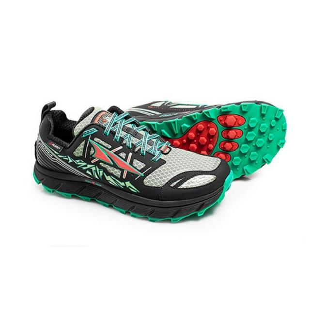 Altra - Women s Lone Peak 3.0 NeoShell Low Runnings Shoes