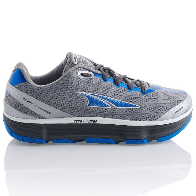 Altra - Men's The Repetition Shoe