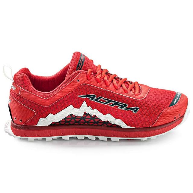 Altra - Men's The Lone Peak 1.5 Shoe