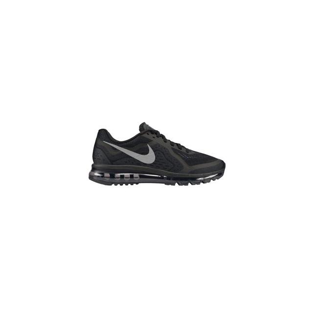 Nike - Airmax 2014 - Men's-Black-11.5
