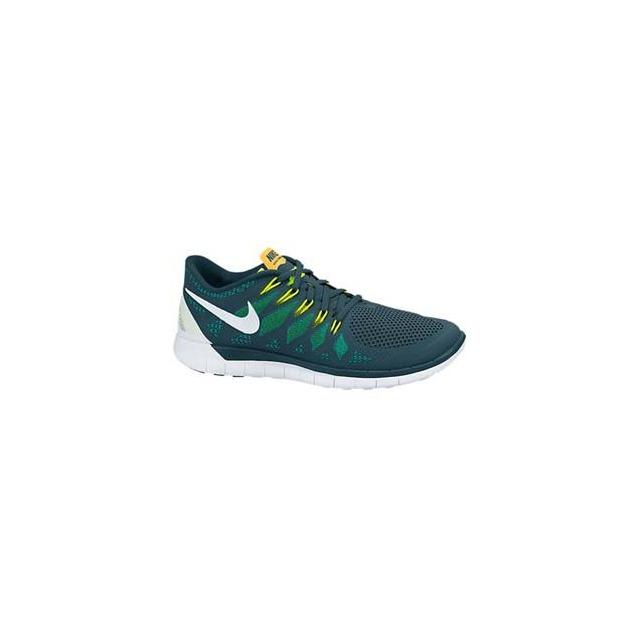 Nike - Free 5.0 - Men's-Nightshade/White-11.5