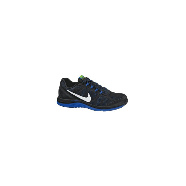 Nike - Dual Fusion Run 3 - Men's-Black-10