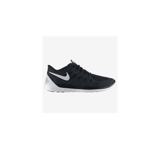 Nike - Free 5.0 - Men's-Black-11.5