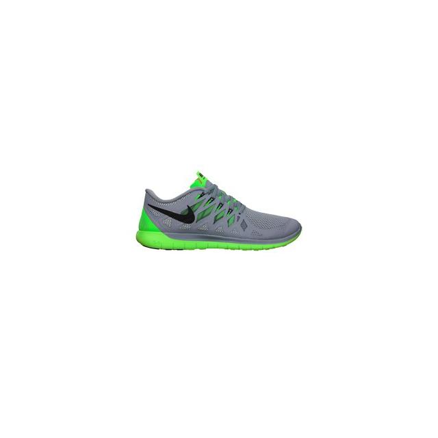 Nike - Free 5.0 - Men's-Charcoal-13