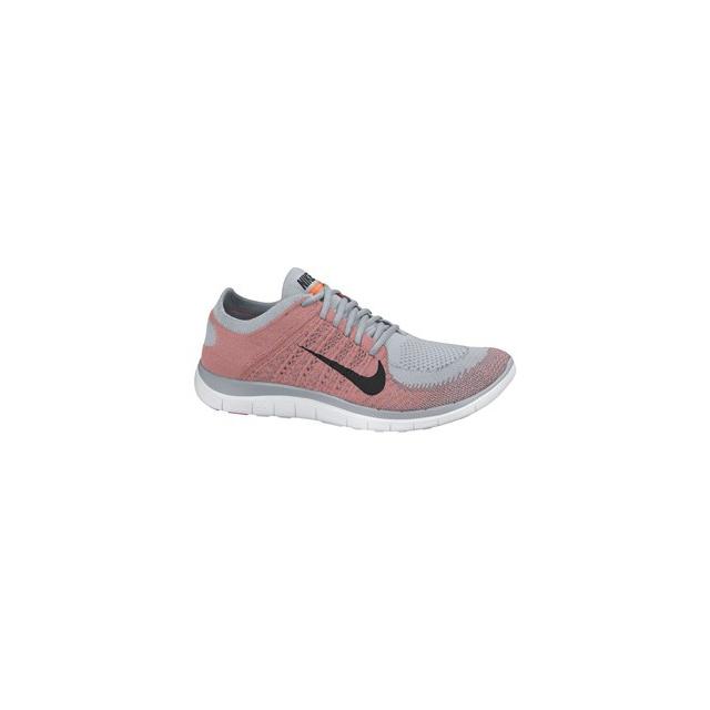 Nike - Free 4.0 Flyknit - Women's-8