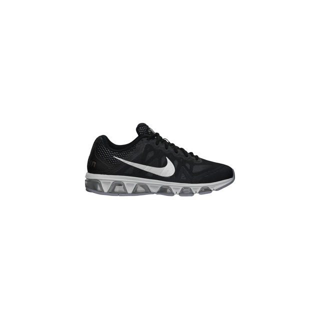 Nike - Airmax Tailwind 7 - Men's-Black-10