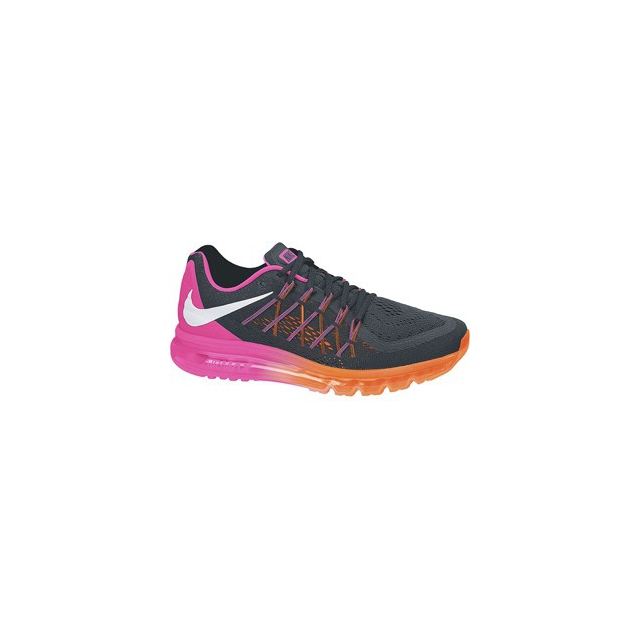 Nike - Airmax 2015 - Women's-Grey-10
