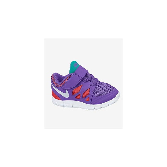 Nike - Free 5.0 Shoes - Toddlers-10