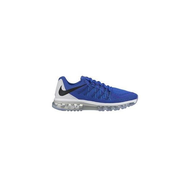 Nike - Airmax 2015 Running Shoe - Men's-Royal-9
