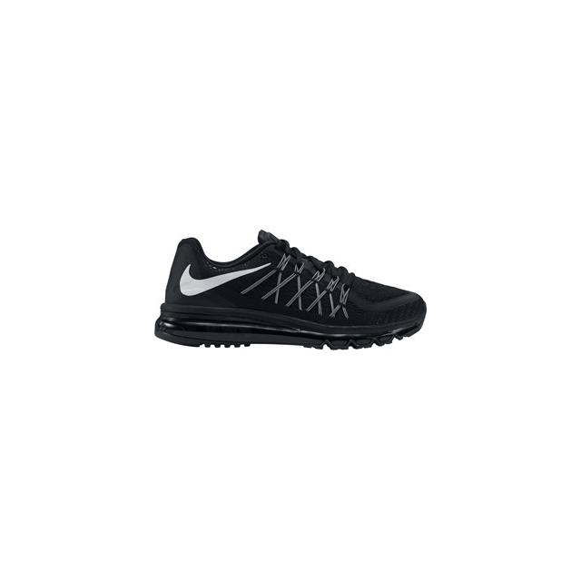 Nike - Airmax 2015 Running Shoe - Men's-Black-13