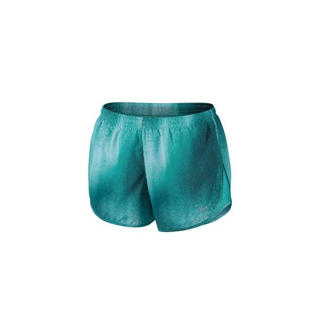 Nike - Printed Mod Tempo Shorts - Women's-L
