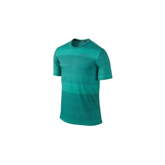 Nike - Stripe Tailwind Tshirt - Men's-Game Royal-XL