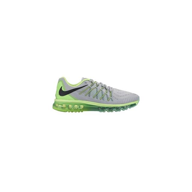 Nike - Airmax 2015 - Men's-10
