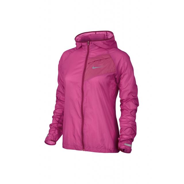 Nike - Women's W Impossibly Light Jacket - 618991-612 XS