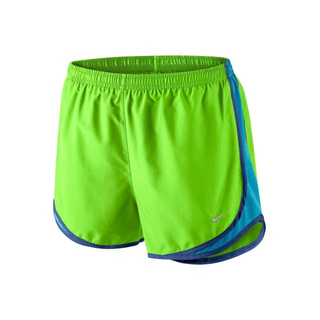 Nike - Women's W Tempo Short - 624278-367