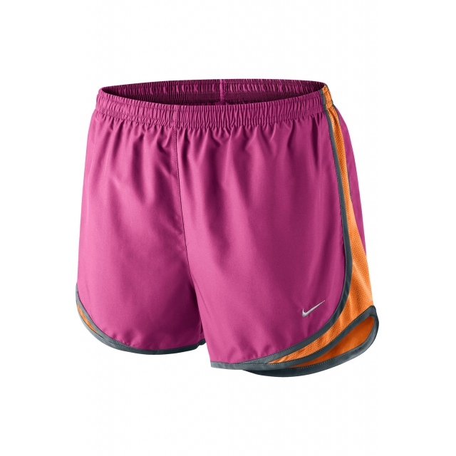 Nike - Women's W Tempo Short - 624278-613 XL
