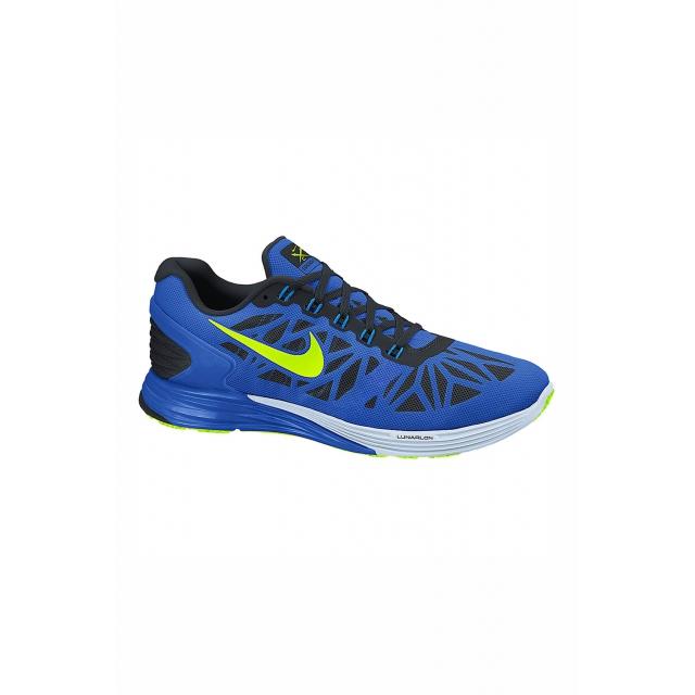 Nike - Men's Lunarglide 6 - 654433-004