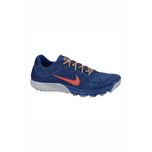 Nike - Men's AZ Terra Kiger 2 - 654438-400 12.5