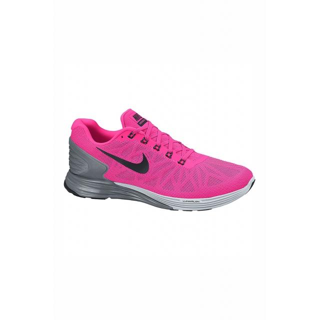 Nike - Women's W Lunarglide 6 - 654434-600