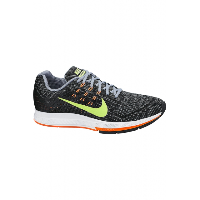 Nike - Men's Air Zoom Structure 18 - 683731-001 8