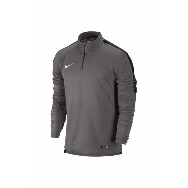 Nike - Men's Squad Ignite LS Midlayer - 619226-265