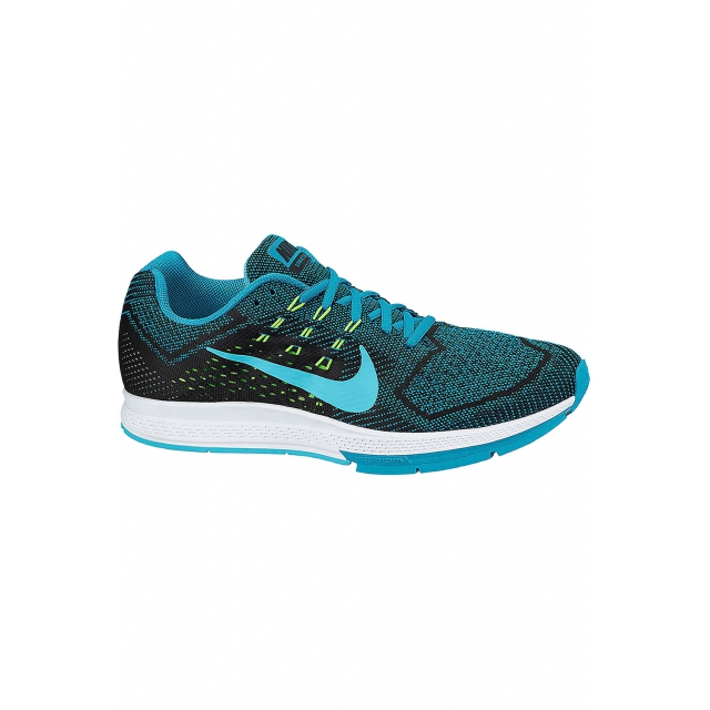 Nike - Men's Air Zoom Structure 18 - 683731-401