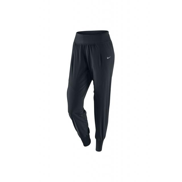 Nike - Women's W Woven Loose Pant - 645039-010 XL