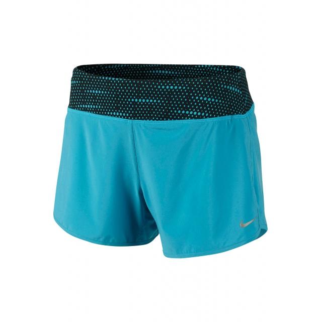 Nike - Women's W Rival Short - 647681-407 L