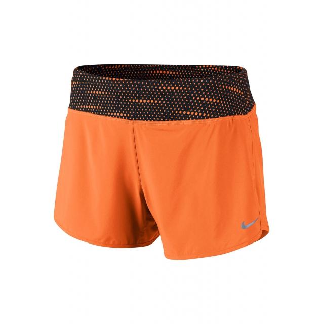Nike - Women's W Rival Short - 647681-856 XS