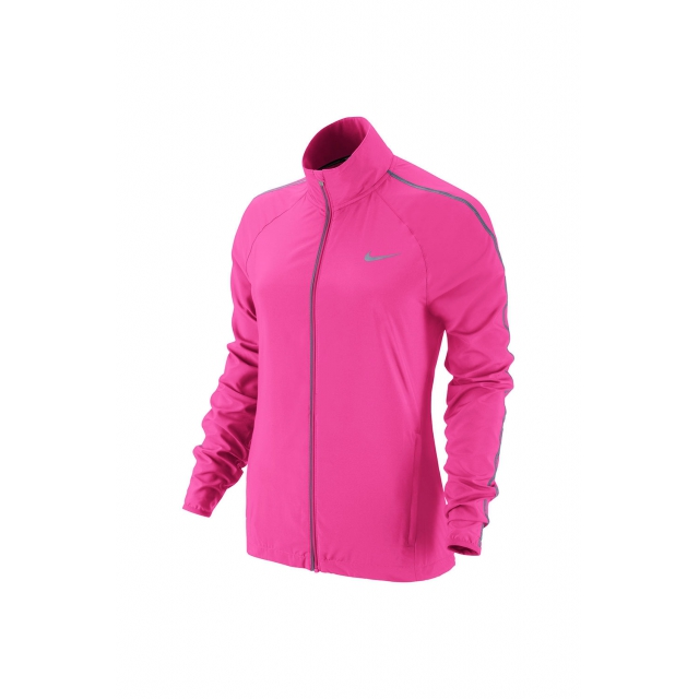 Nike - Women's W Hi Viz Jacket - 618993-667