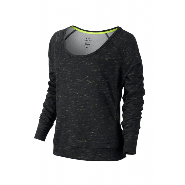 Nike - W Gym LW Epic Fleece - 643294-032
