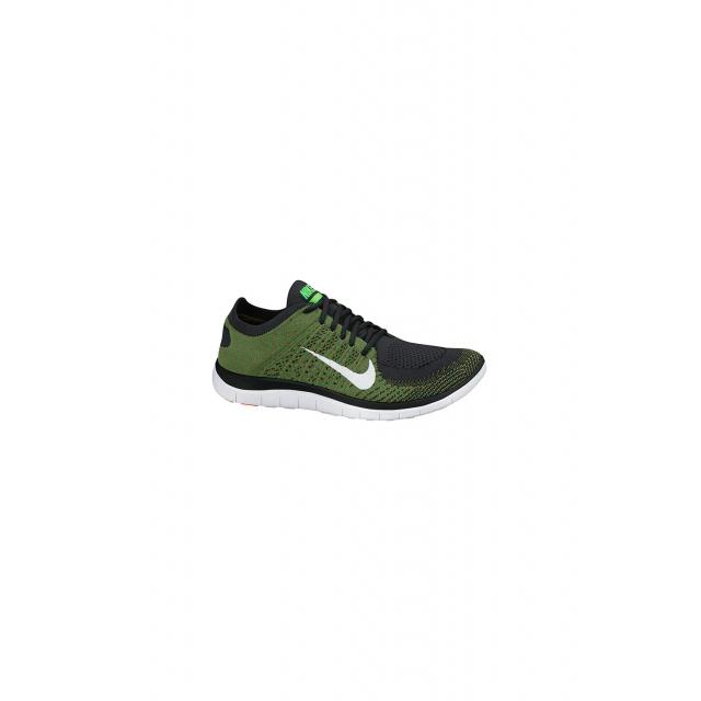 Nike - Men's Free Flyknit 4.0 - 631053-006