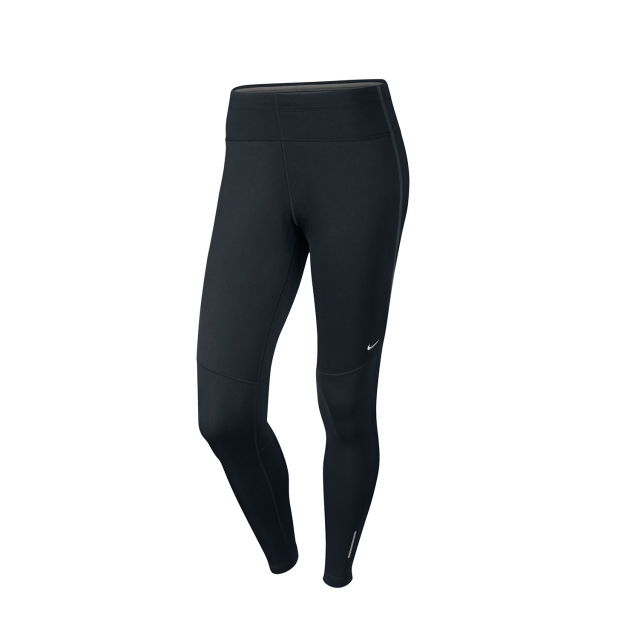 Nike - Women's W Element Shield Tight - 381052-013