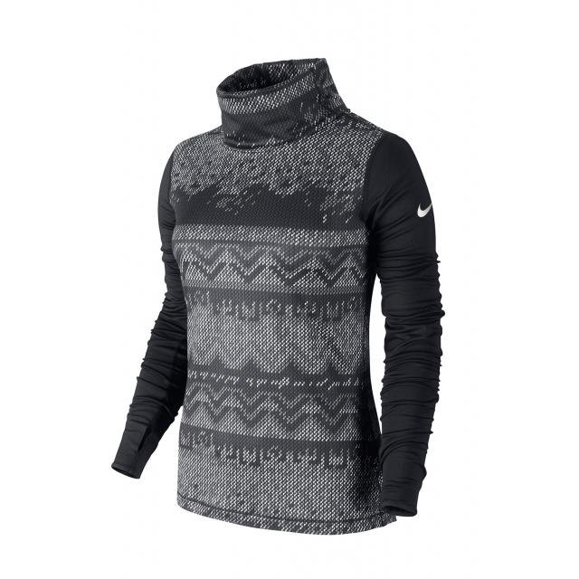 Nike - Women's W Pro Hyperwarm Nordic - 638331-010