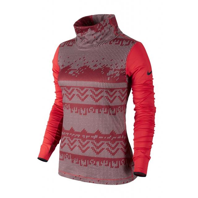 Nike - Women's W Pro Hyperwarm Nordic - 638331-660