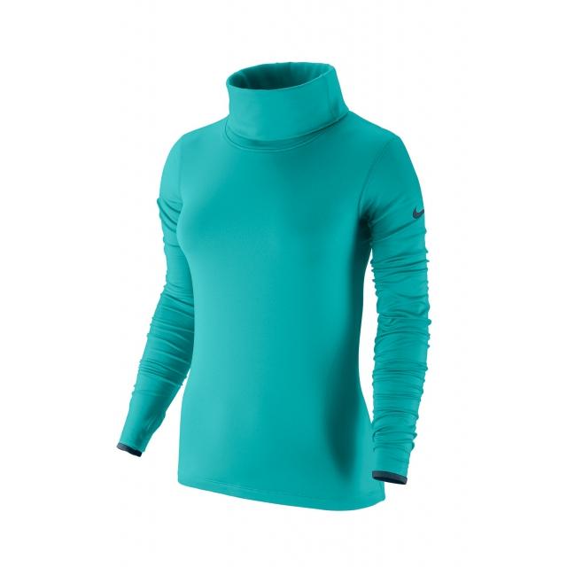 Nike - Women's W Pro Hyperwarm Infinity - 620415-388
